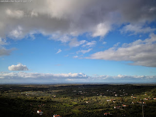 VIEWS & NATURE / Vistas e Natureza, Castelo de Vide, Portugal