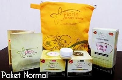 Florin paket normal