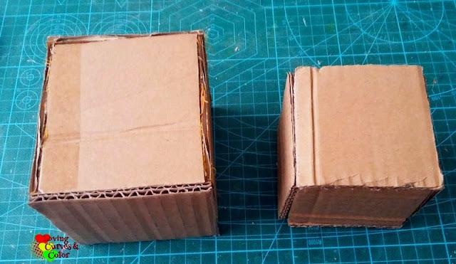 Handmade-Paper-dices