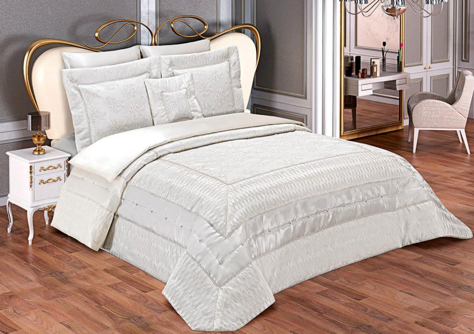 eda yatak örtüsü