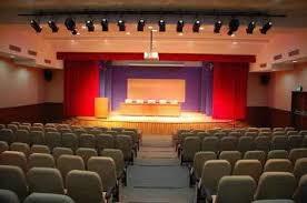 Anand Mohan Mathur Auditorium Number Indore Madhya Pradesh