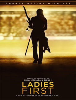 Ladies First (2017)