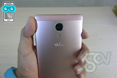 Review Wiko Robby Indonesia by GontaGantiHape.com