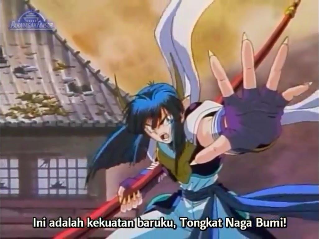 Download Zenki Episode 47 Subtitle Indonesia