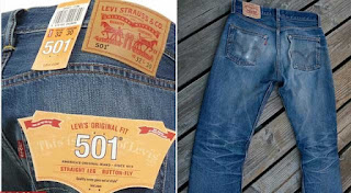 Levi Strauss & CO.501 ($ 60,000)
