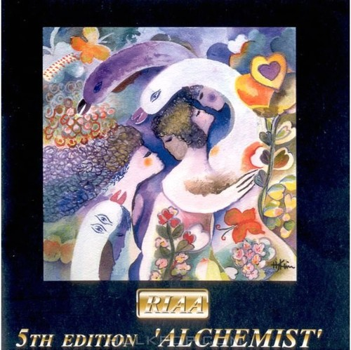 RIAA – Archemist