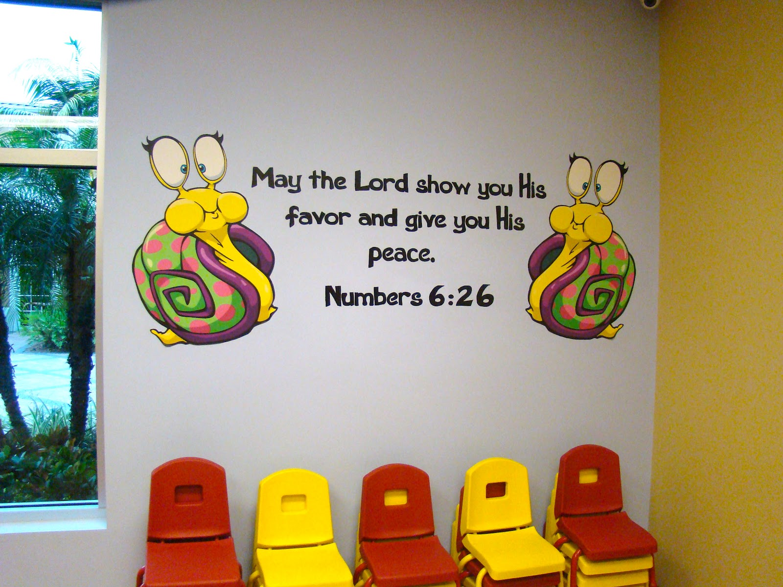 Signage Ideas for Your Children's Ministry (Pt.8 ...