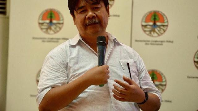 Profesor IPB Digugat Rp 510 M, KLHK Siapkan Bantuan Hukum