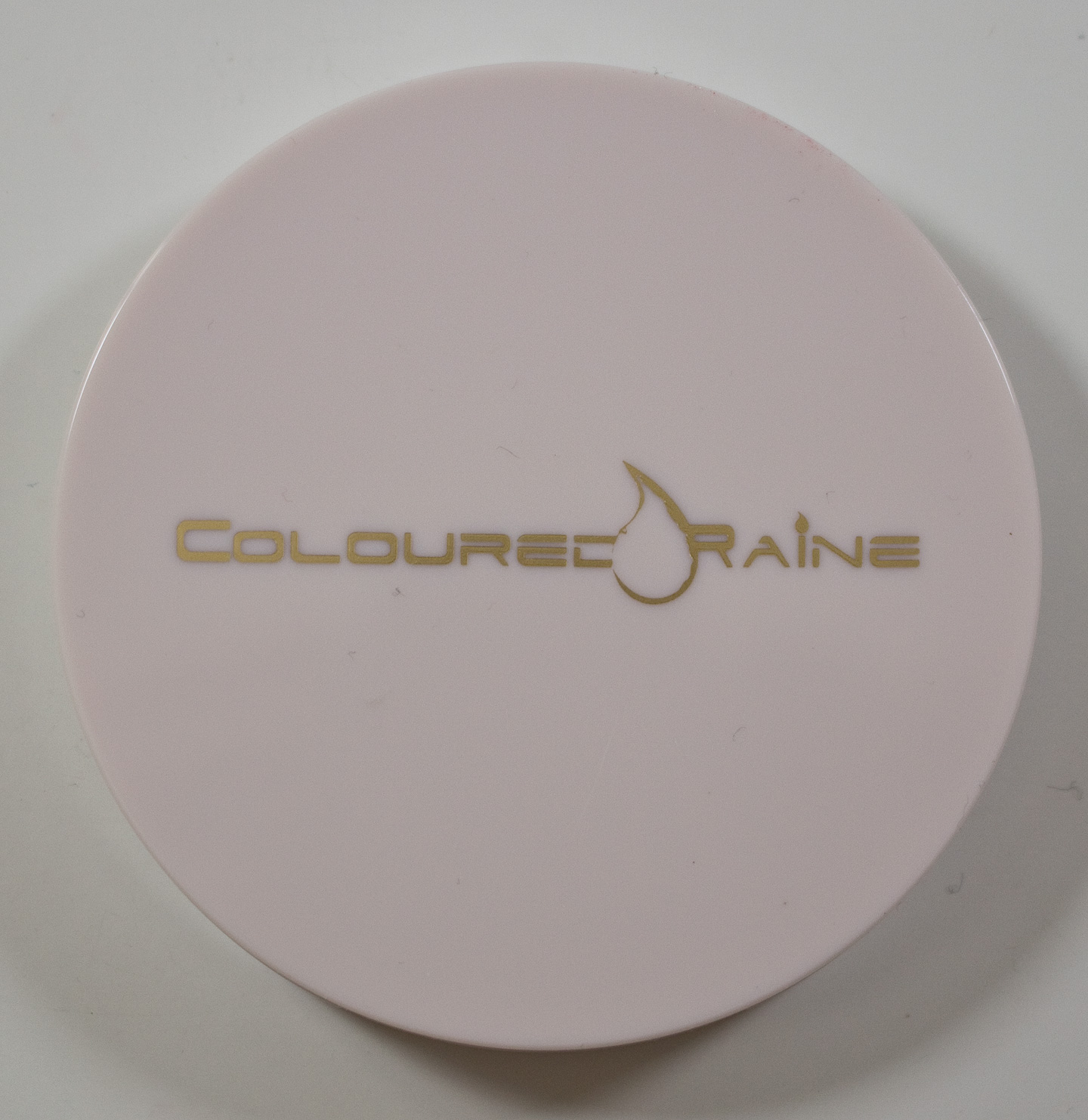 Coloured Raine Fashion Show
