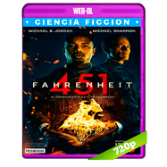 Fahrenheit 451 (2018) WEB-DL 720p Audio Dual Latino-Ingles