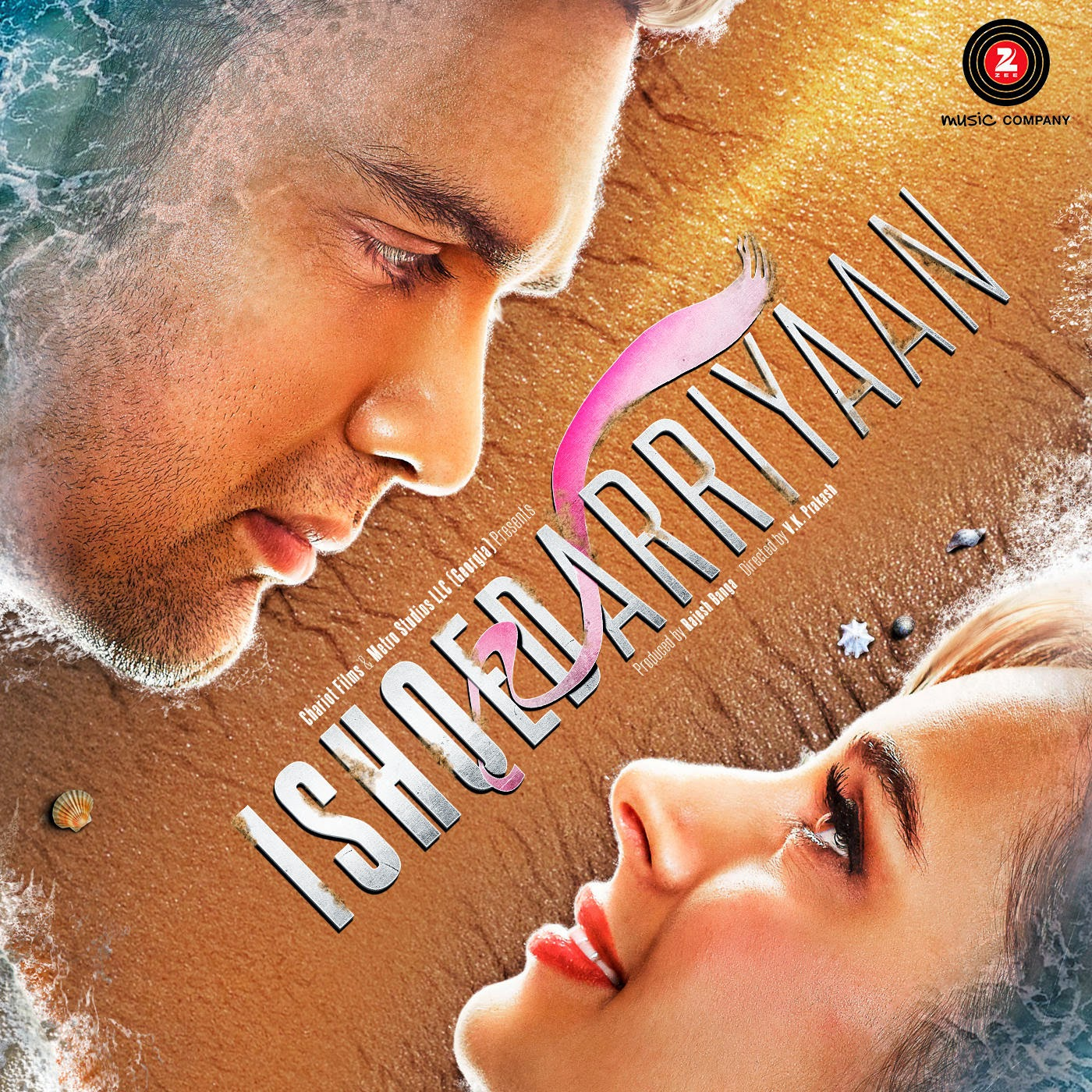 Koi Punche Mere Dil Se Mp3 Song Download: Mohabbat Yeh Lyrics - Ishqedarriyaan
