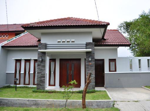 & Cara Desain Rumah Sederhana Yang Indah