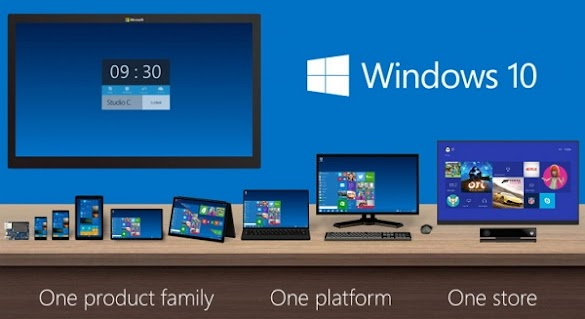 Panduan Cara Instal Windows 10 di Laptop Baru Mudah Diikuti