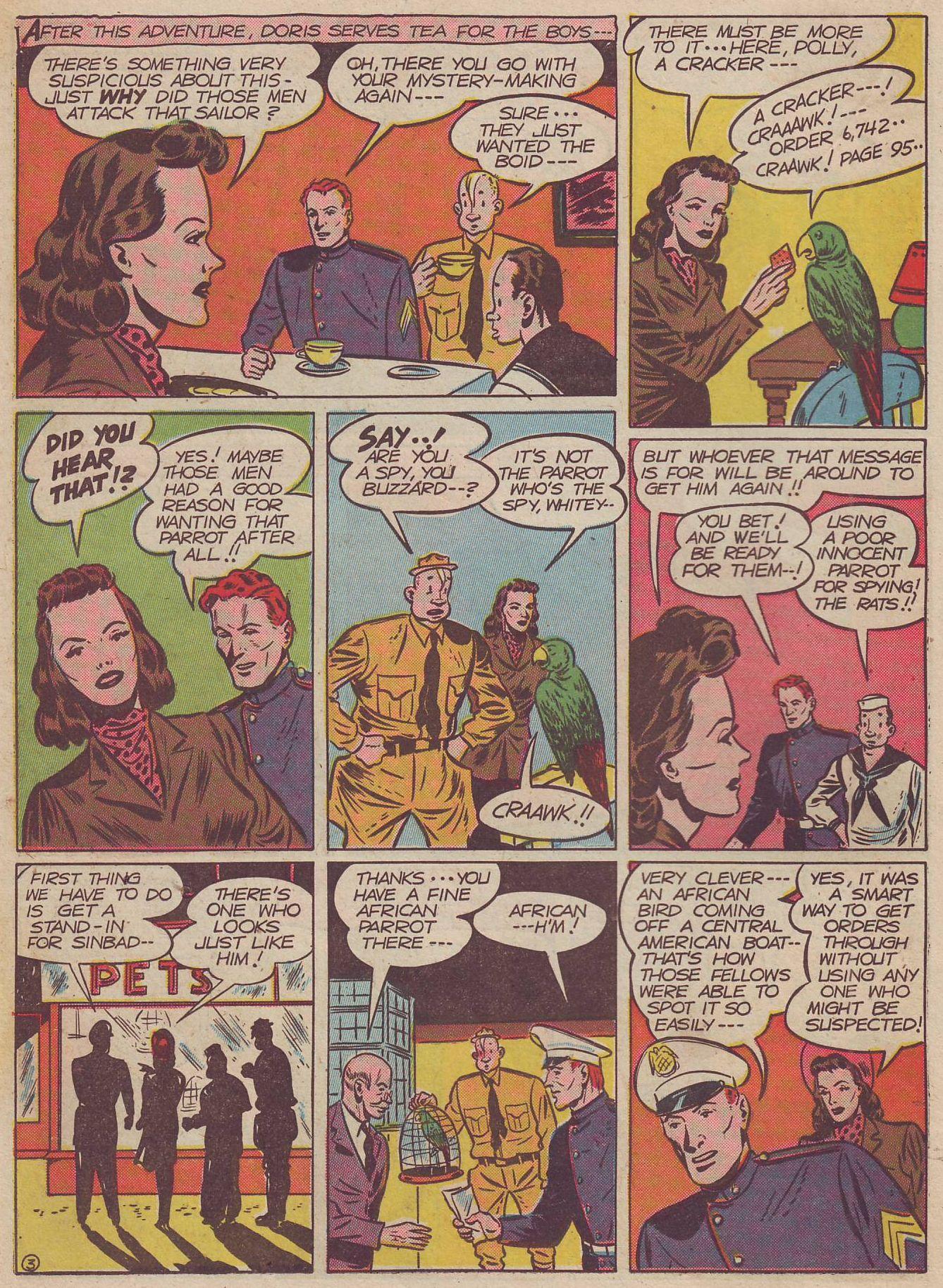 Read online All-American Comics (1939) comic -  Issue #37 - 40