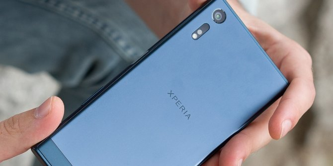 Sony Xperia 2017 Edition - 10 Smartphone Paling Ditunggu Tahun 2017