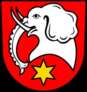 Éléphant d'Arcachon Deggingen