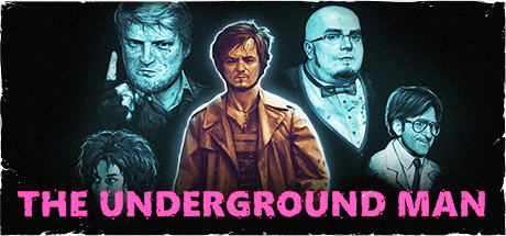 The Underground Man PC Full | MEGA