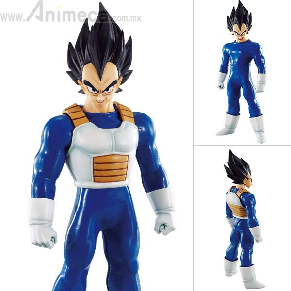 VEGETA Dimension of DRAGON BALL FIGURE MEGAHOUSE