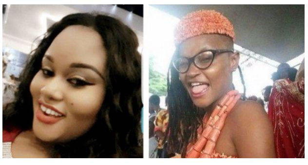 #BBNaija Marvis Called An Impostor For Claiming To Be A Princess (Photo Proof)