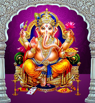 Lord-ganesha-HD-images-free-download-for-vinayaka-chavithi-naveengfx.com