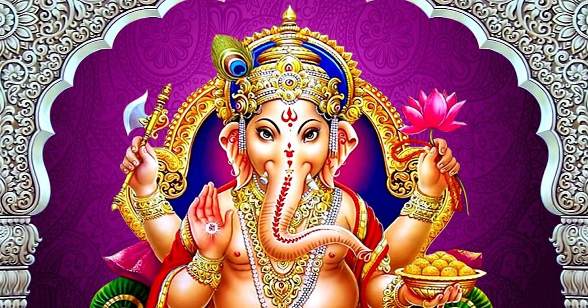 Lord Ganesha Hd Images Free Downloads For Wedding Cards: Lord Ganesha HD Images Free Download For Vinayaka Chavithi
