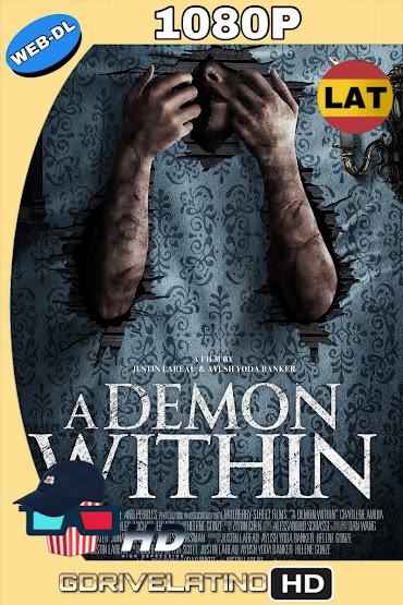 A Demon Within (2017) WEB-DL 1080p Latino-Ingles MKV