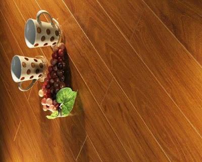 Lợi ích sàn gỗ bảo vệ sức khỏe bạn