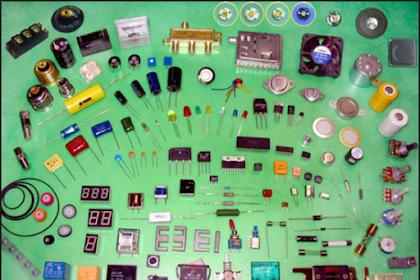 Tips memilih yang benar sebelum membeli komponen elektronik