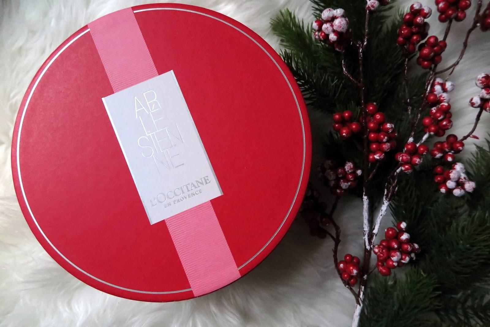 3 advent gewinnspiel l 39 occitane arlesienne geschenkset hearttobreathe. Black Bedroom Furniture Sets. Home Design Ideas