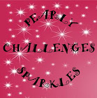 Pearly Sparkles Challenge