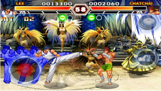 Kung Fu Do Fighting Apk Mod for Android