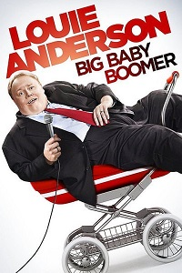 Watch Louie Anderson: Big Baby Boomer Online Free in HD