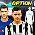 Option File | PES2018 PS4 | V1 | All Leagues | Released [29.09.2017]