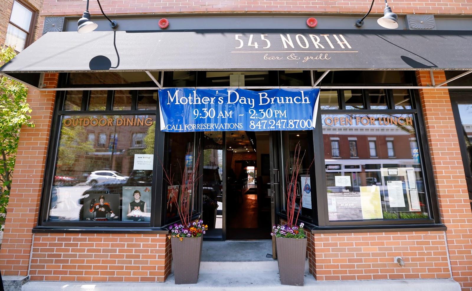 Mark Kodiak Ukena Lake County Restaurants Offering Mother S