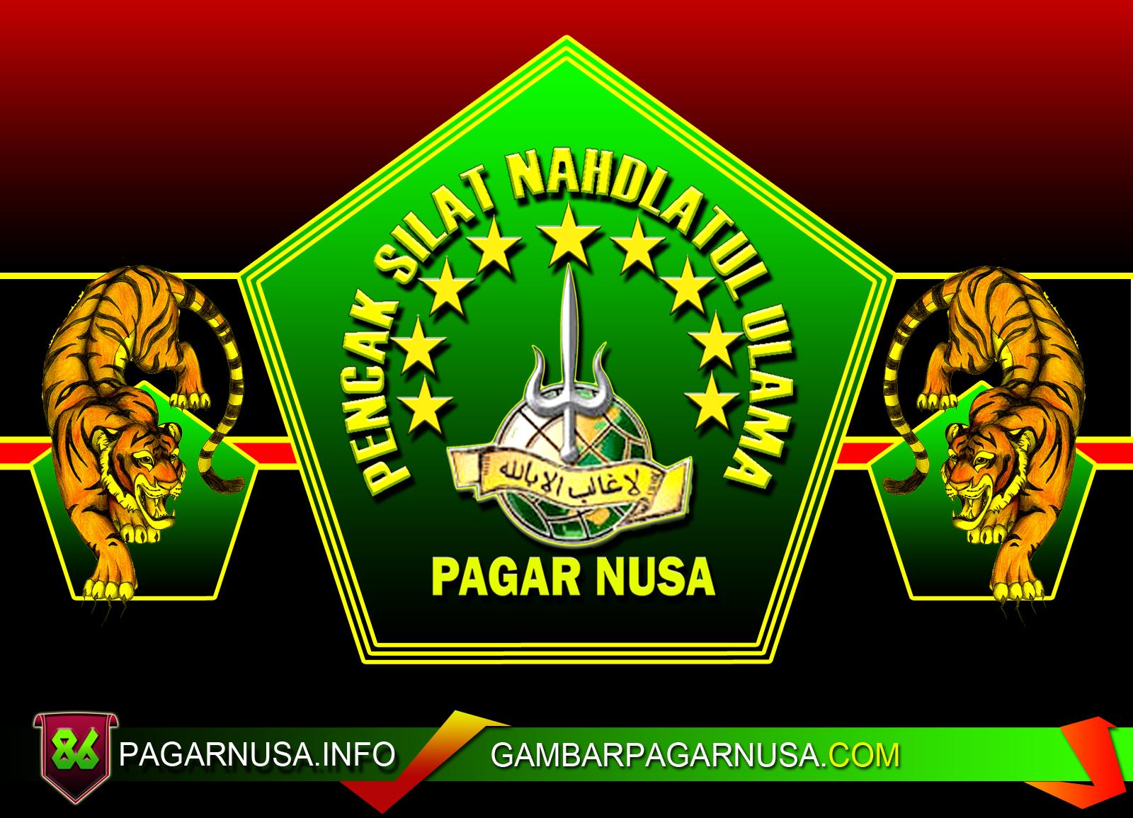 Gambar Kata Kata Pagar Nusa Sobkatakata