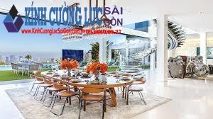 Top 15 cong trinh su dung kinh cuong luc noi tieng nhat the gioi - Phan 1