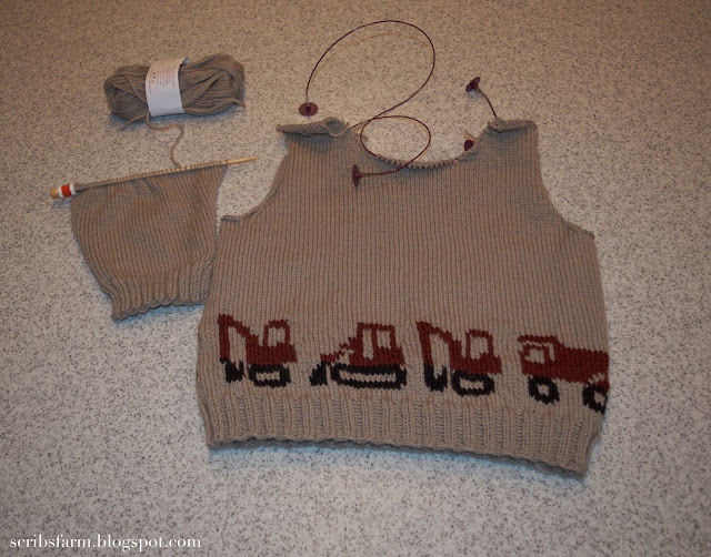 knits for boys
