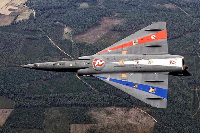 Dassault Mirage IV P 23/AV