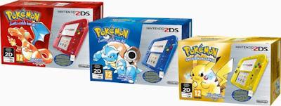 Edición especial Nintedo 3DS 2DS