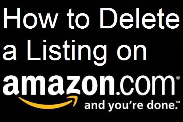 How to Delete a Listing on : eAskme