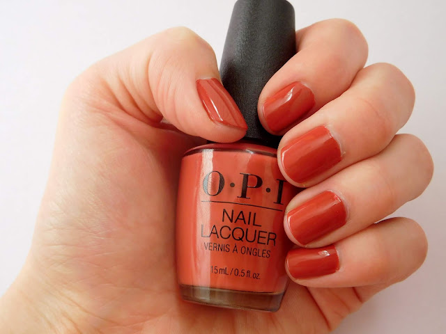 Opi Suzi Will Quechua Later My Solar Clock Is Ticking And Seven Wonders Of Opi Nail Polishes