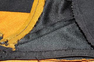 TNG skant - front yoke