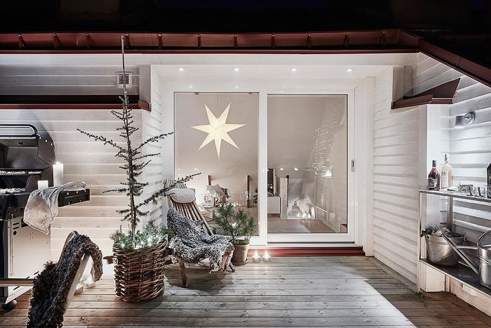 BLog con ideas bonitas para decorar tu casa en NAvidad