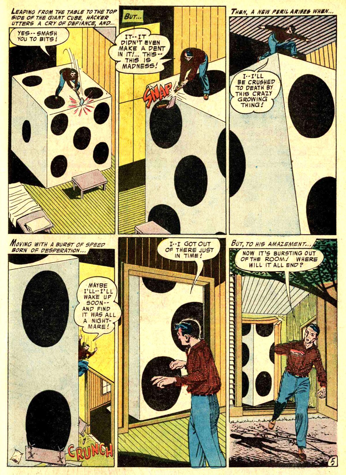 Read online World's Finest Comics comic -  Issue #169 - 31