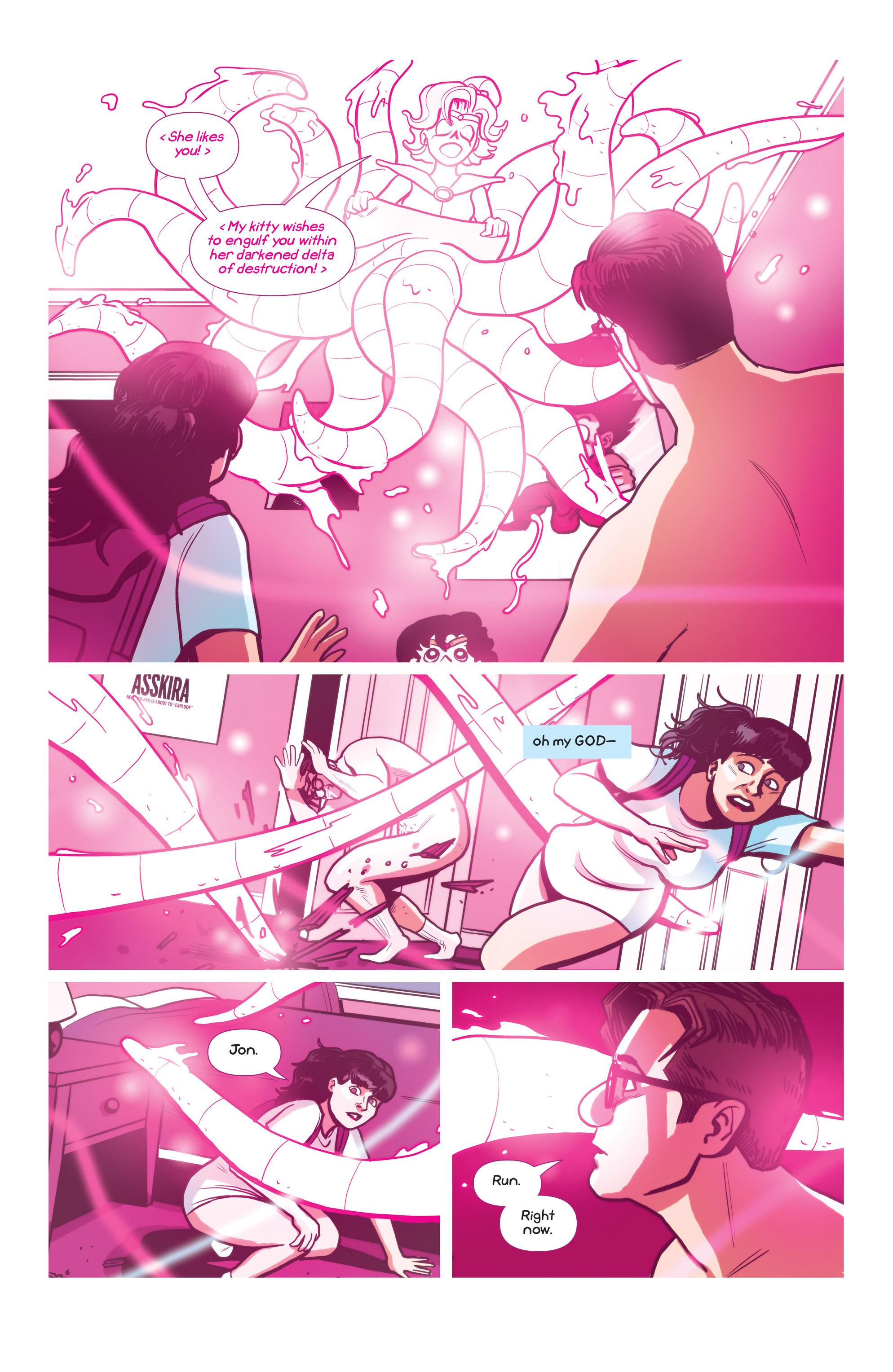 Read online Sex Criminals comic -  Issue #12 - 6