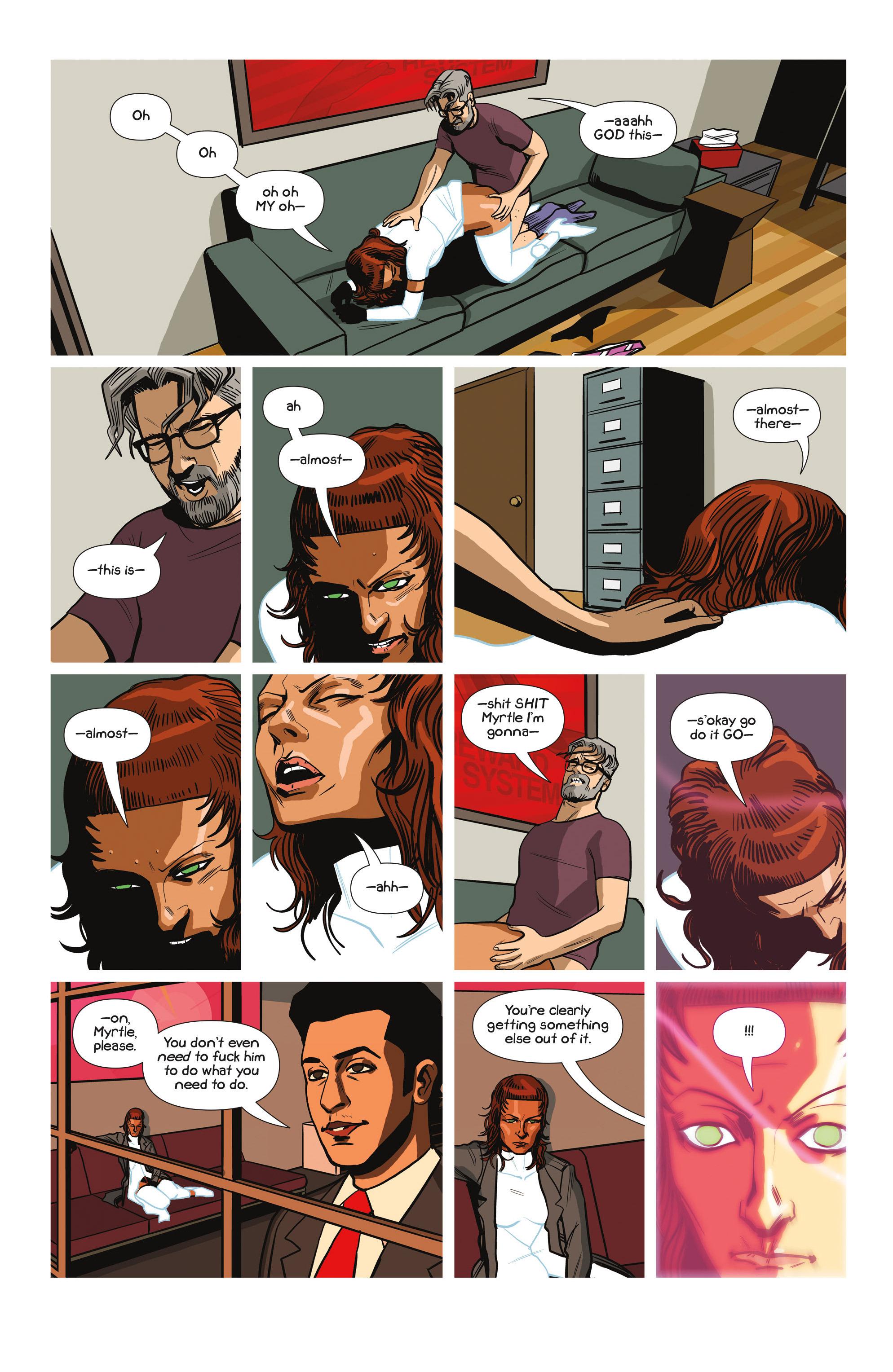 Read online Sex Criminals comic -  Issue #14 - 20
