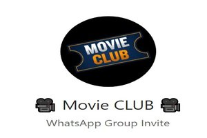 Movie Lover WhatsApp Group Link Of 2018