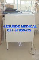 Incubator Klinik Bersalin