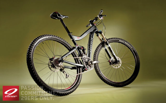 Sepeda Trail Bike Terbaik 2010 Gambar Sepeda Gunung MTB