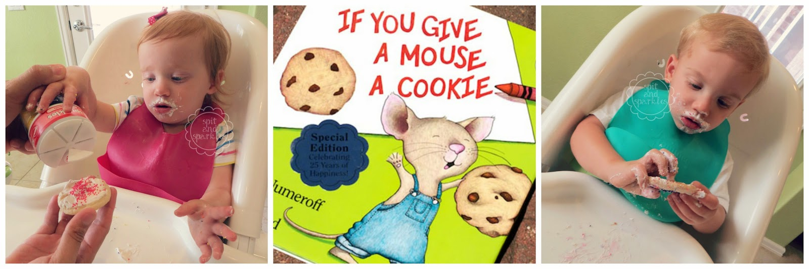 Happy Valentines Day Mouse! If You Give Series by